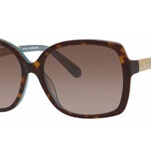 Nwt Kate Spade Kate Spade Darilynn/S Sunglasses